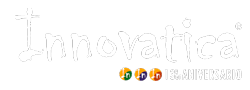 INNOVATICA  Sticky Logo