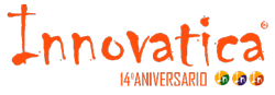 INNOVATICA Mobile Logo