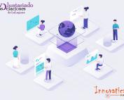 Innovatica apoya el voluntariado de asociaciones de La Laguna