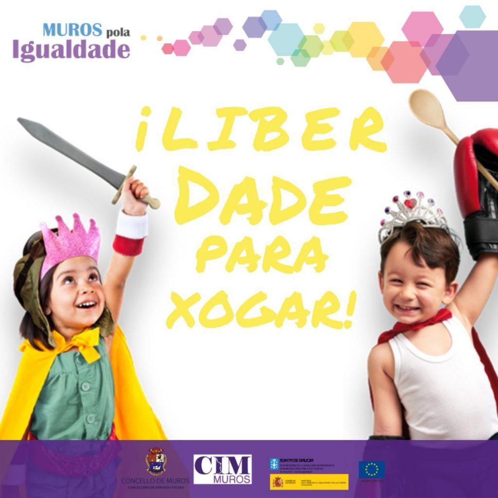 niños jugando libres