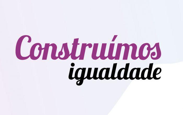 cartel igualdad